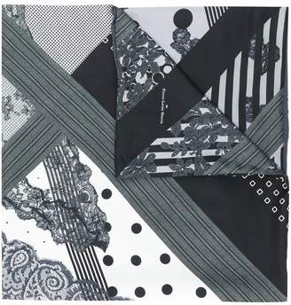 Pierre Louis Mascia Pierre-Louis Mascia multiple pattern pashmina