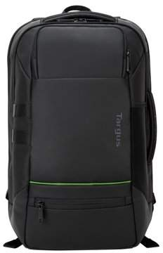 "Eco Smart Targus 15.6"" Balance EcoSmart Checkpoint-Friendly Backpack"