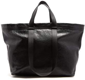 Balenciaga Carry Shopper M