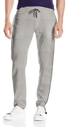 Armani Exchange A|X Men's Pipping Jersey Pant