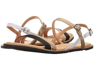 Hunter Ticker Tape Sandal Women's Sandals