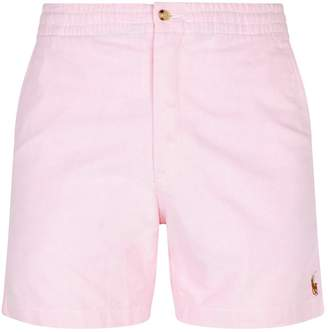 Polo Ralph Lauren Logo Shorts
