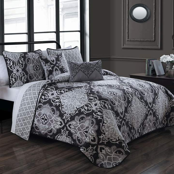 Avondale Manor 5-piece Portofino Quilt Set