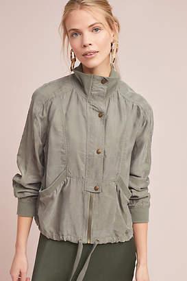 Marrakech Draped Jacket