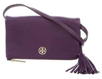 Tory Burch Fold-Over Crossbody Bag