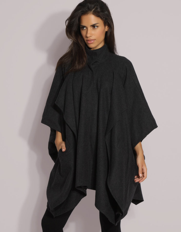ASOS Waterfall Cape