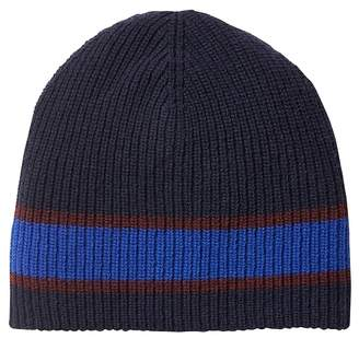 Navy Blue Beanie For Men - ShopStyle f7cca939fb76