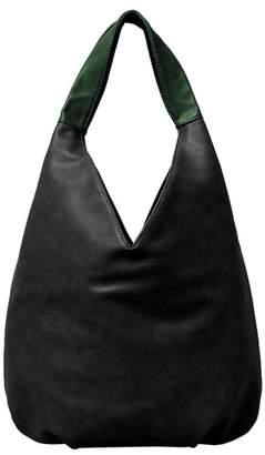 Urban Originals Project Love Vegan Leather Hobo