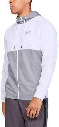 Under Armour Men's Lightweight Woven Jacket