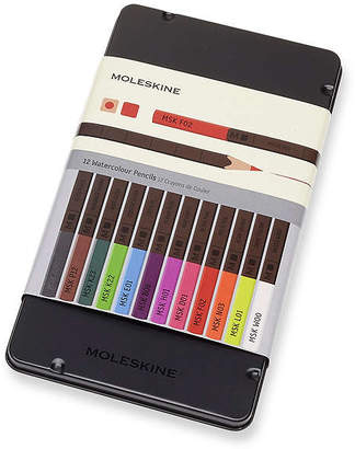 Moleskine Naturally Smart Colored Pencil Set