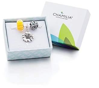 Chamilia Dreams Take Flight Bead Charms