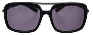 DSQUARED2 Square Tinted Sunglasses