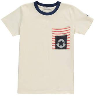Moncler Star Striped T-Shirt