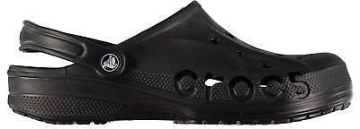 Baya Clogs Sandals Junior Slip On Shoes Perforation Holes Sling Strap