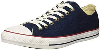 Converse Chuck Taylor All Star Denim Low TOP Sneaker