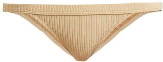 Made By Dawn - Traveler Bikini Briefs - Womens - Cream