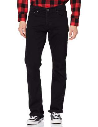 Enzo Men's EZ401 Bootcut Jeans