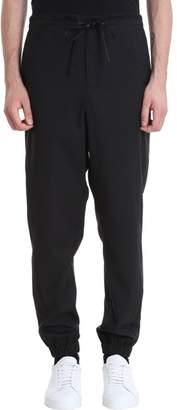 3.1 Phillip Lim Black Wool Pants