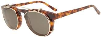 Han Kjobenhavn Han Timeless Clip-On Sunglasses