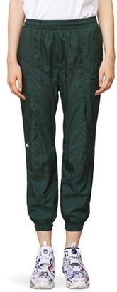 Women's Vetements X Reebok Track Pants $920 thestylecure.com