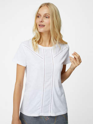 White Stuff Amelie Jersey Tee