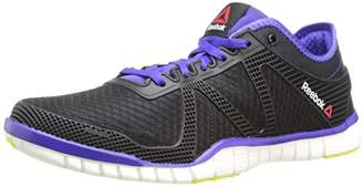 Reebok Women's ZQuick TR Lux Cross-Training Shoe
