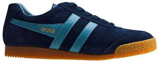 Gola Mens Classics Harrier Suede Trainers 9 US