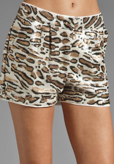 Patterson J. Kincaid PJK Nova Sequin Short