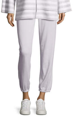 Loro Piana Drawstring Cashmere Lounge Pants