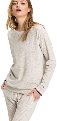Tommy Hilfiger Flecked Sweatshirt