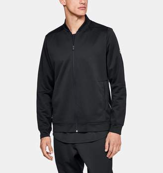 Under Armour Men's Athlete Recovery Track Suit Jacket