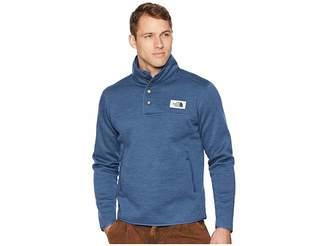 The North Face Sherpa Patrol 1/4 Snap Pullover