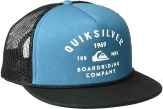 b0d690ee at Amazon Canada · Quiksilver Men's Spellbinder Hat