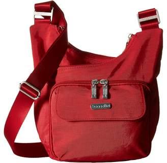 Baggallini Criss Cross Bagg Cross Body Handbags