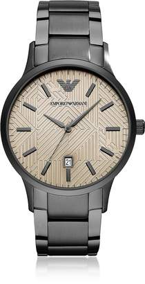 Emporio Armani Men's Dress Watch