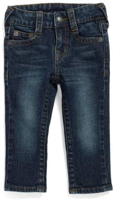 True Religion Brand Jeans 'Geno' Relaxed Slim Fit Classic Jeans