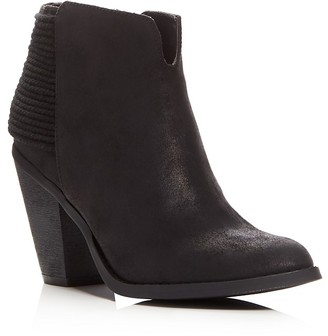 Carlos by Carlos Santana Everett Ankle Booties $44.88 thestylecure.com
