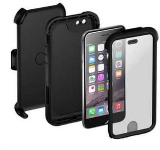 Griffin Survivor Extreme Cover Black iPhone 7 Black/black