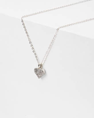 Ted Baker HEYNA Heart necklace