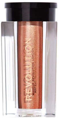 Makeup Revolution Revolution Retro Luxe Metallic Lip Kit Empress