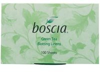 Boscia Green Tea Blotting Linens 100 sheets