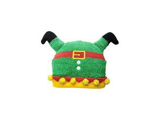 San Diego Hat Company Kids Knit Upside Down Elf Beanie (Little Kids/Big Kids)