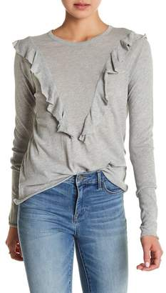 Wildfox Couture Lucienne Long Sleeve Tee