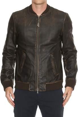 S.W.O.R.D 6.6.44 S.w.o.r.d 6.6.44 Leather Jacket