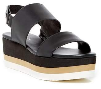 Via Spiga Neza Platform Sandal
