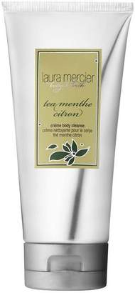 Laura Mercier Tea Menthe Citron Creme Body Cleanse 170Ml