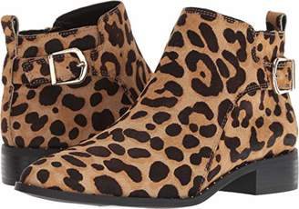 Steve Madden STEVEN by Women's Chavi-L Ankle Boot