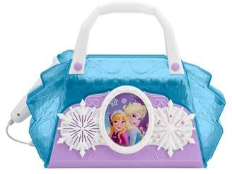 Frozen Disney Frozen Boom Box $19.99 thestylecure.com