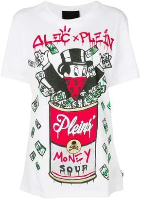 Philipp Plein Alec T-shirt