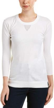 AG Jeans Preston Cashmere-Blend Sweater